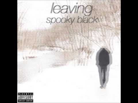 Spooky Black - Leaving EP [Full Mixtape]