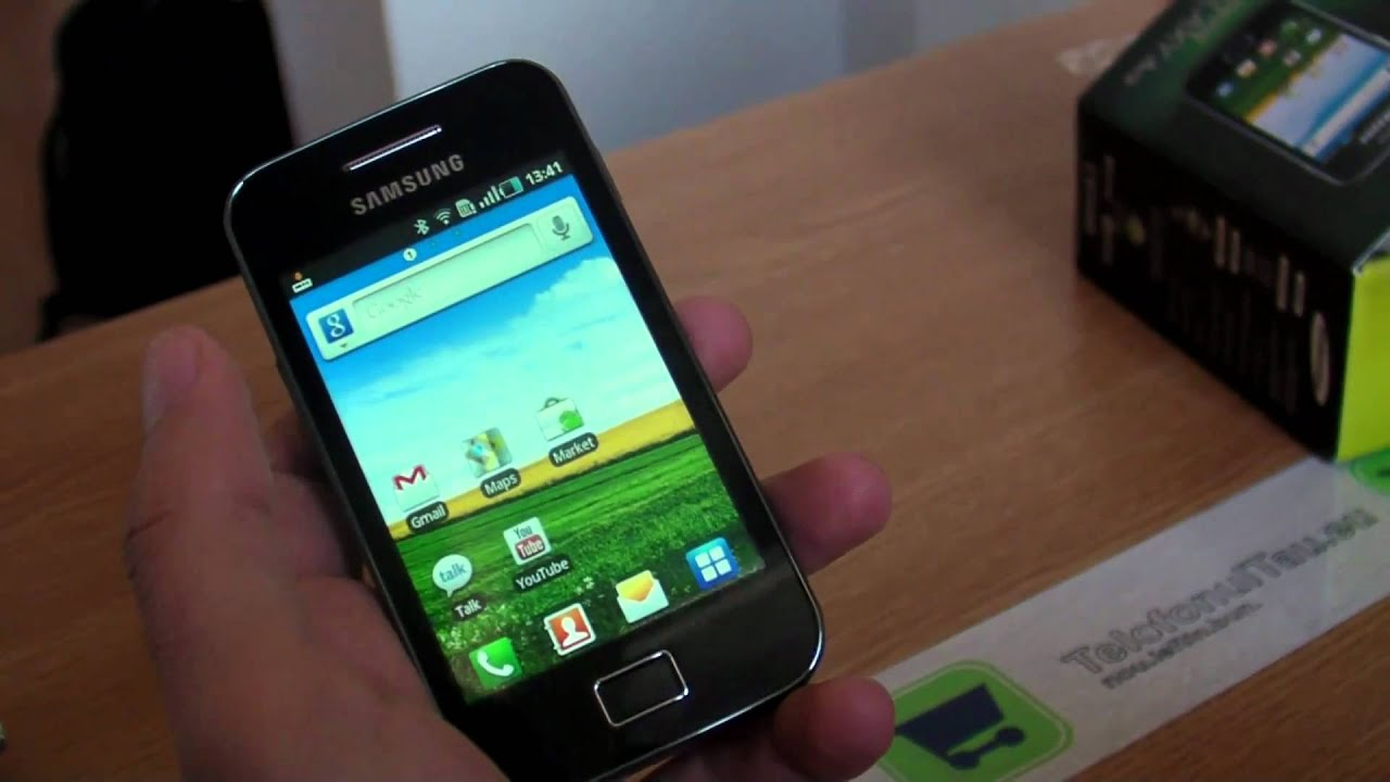 samsung galaxy ace s5830 review hd in romana www telefonultau rh youtube com Samsung Galaxy Ace 1 Samsung Galaxy vs iPhone