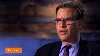 Aaron Sorkin: Maybe I'd Write Better on Coke