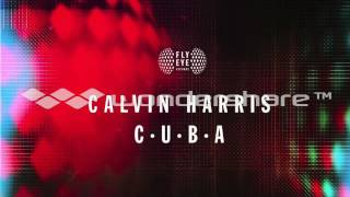 calvin harris - you've got the love and CUBA remix florence