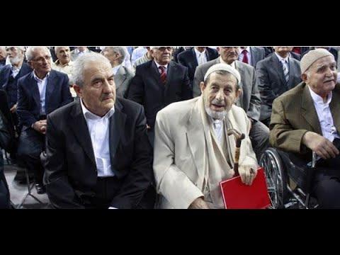 SKANDAL Çanakkale Mevlidi 2010 Said Özdemir Aytimur Hüsnü Bayramoğlu Risale-i Nu