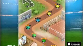pele soccer legend (online game)