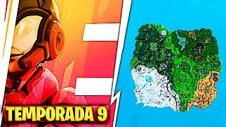 * BATTLE PASS 9* NEW MAP, NEW FORTNITE PLANET & SKIN . . . . . . . . . . . . . . . . . . . . . . . . . . . . . . . . . . . . . . . SEASON 9