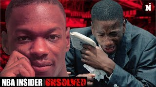 The Mysterious Death of NBA Player Len Bias | UNSOLVED