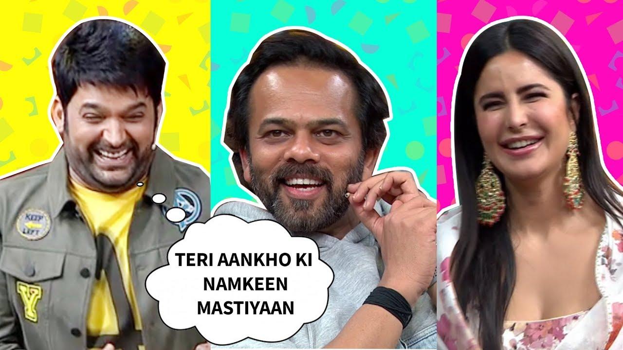 Hunt For An Anctor   The Kapil Sharma Show Season 2