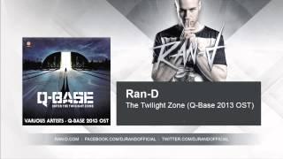 Ran D  - The Twilight Zone Q Base 2013 OST)