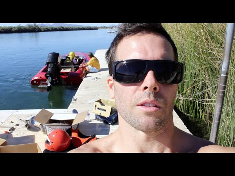 3 DAY BOAT RACING TRIP AND VLOG!!