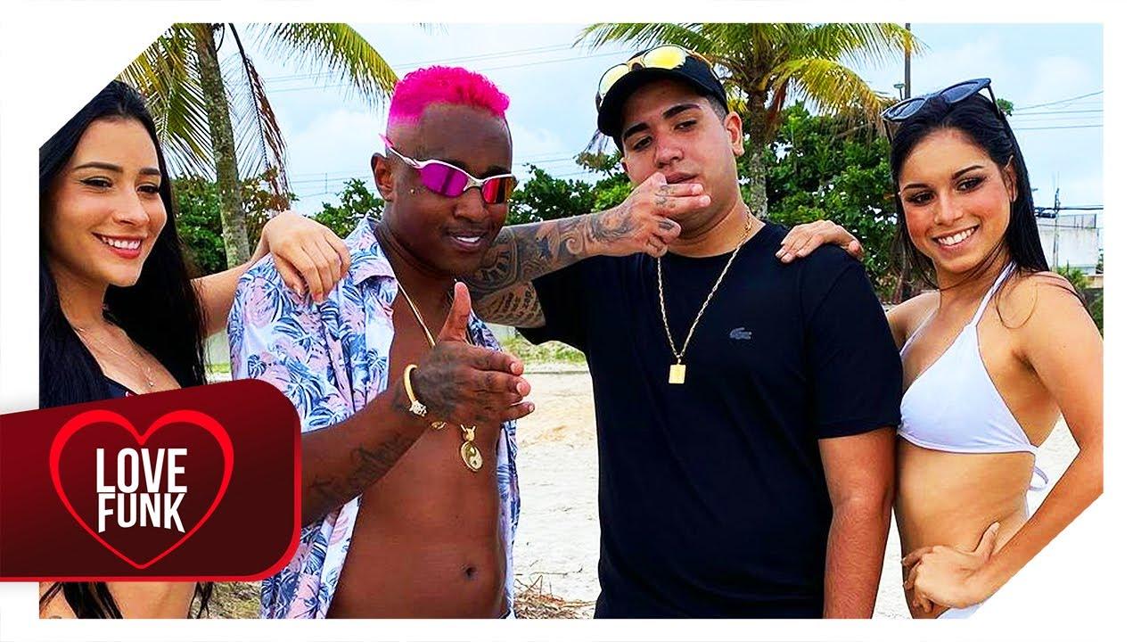 MC Lele JP e MC Dede - Pow Pow Tey Tey 3 - Ela Brisou Em Mim (VideoClipe) DJ Guh Mix