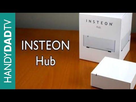 INSTEON Hub - INSTANT INSTEON Ep. 5