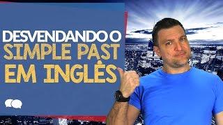 Desvendando o Simple Past em Inglês | Pre. Int #14