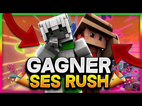 COMMENT GAGNER SES RUSH ?! - Les Tutos D'Ack et Colman