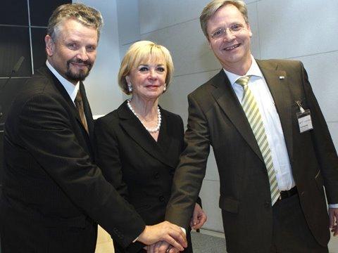 Creating Corporate Cultures - CSR WeltWeit: Deutsche Unternehmen global engagiert
