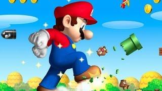 Super Mario 1985 Full Gameplay Walkthrough