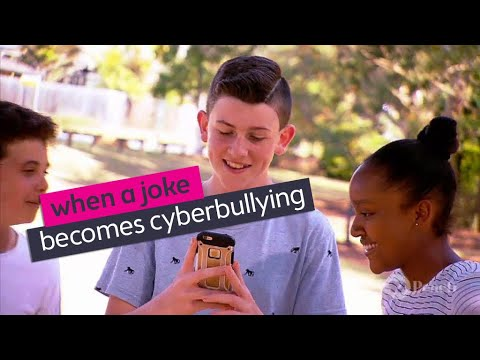 Toasted TV: Am I a cyberbully? I thought it was funny…