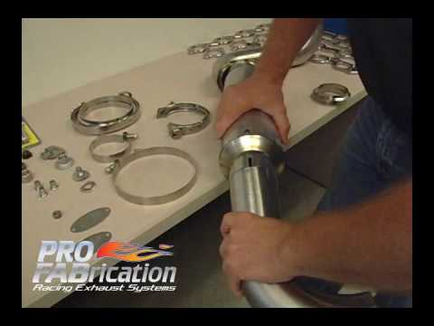 PRO FABrication V Bands & More