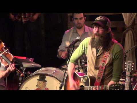 David Crowder Live: I Saw the Light/I'll Fly Away & Because He Lives (Minneapolis, MN- 3/23/13)