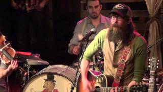 David Crowder Live: I Saw the Light/I