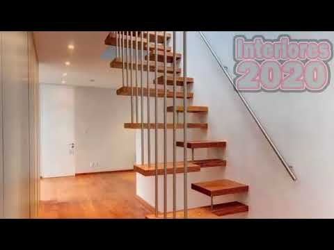 Dise os de escaleras de madera para interiores youtube for Disenos de interiores para boutique