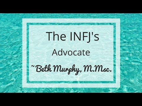 Love And Hate People - INFJs And Mankind Don't Really Get Along from YouTube · Duration:  12 minutes 16 seconds