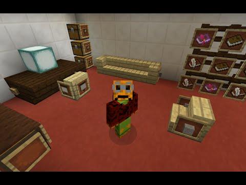 Minecraft cu avg  - noul apartament