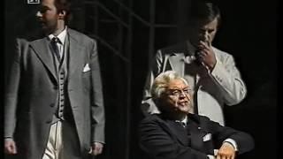 """Richard Strauss: """"Capriccio"""" (Salzburg, Horst Stein, Anna Tomowa-Sintow, Theo Adam)"""