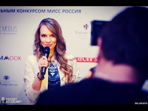 Первый фестиваль красоты и моды Петербургские красавицы - Прикольное видео онлайн