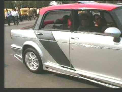 Fiat Rally Part Bangalore April Youtube