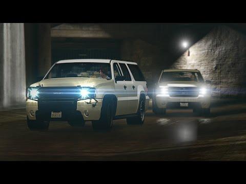 BANKROTIRALI SMO ! Grand Theft Auto V - Lude Misije W/Cale