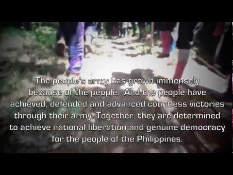 Soldier of the People - Pulang Pamilya Productions