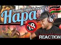 TIMMY TDAT - HAPA X SSARU |REACTION