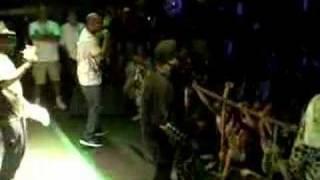 Three Six Mafia - Catwalk 18.05.2008 (Get the fuck out my Fa