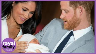 Gambar cover Prince Harry and Meghan's Biggest Royal Moments