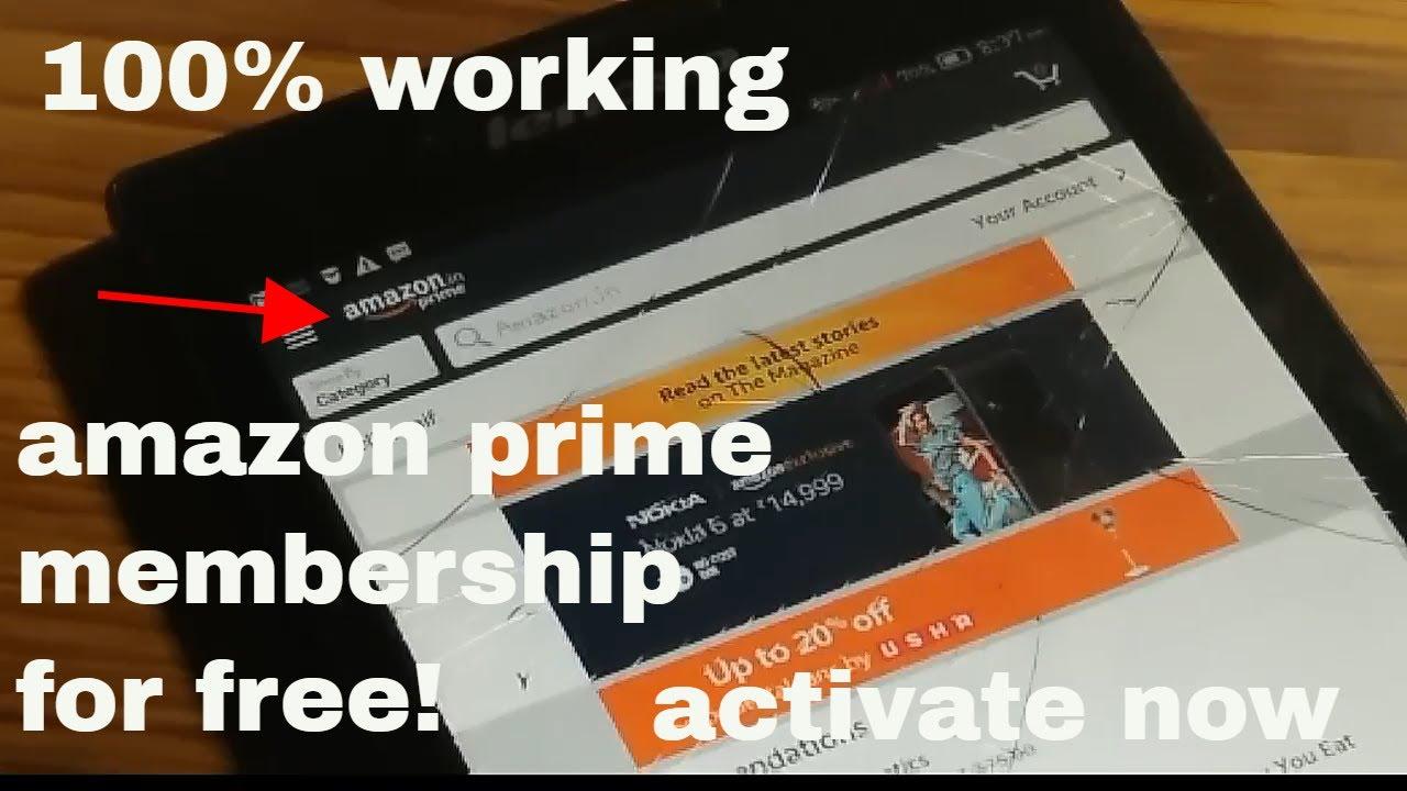 Amazon Prime Vi