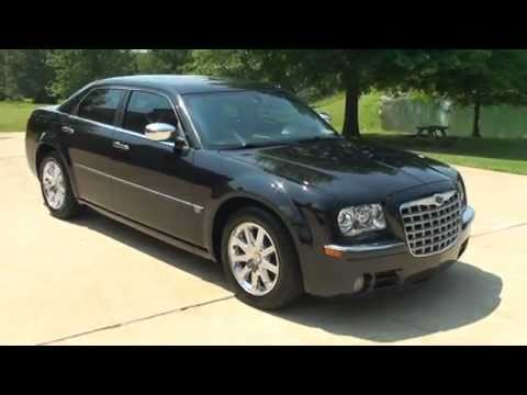 Chrysler For Sale >> 2007 Chrysler 300c Hemi For Sale See Www Sunsetmilan Com Youtube