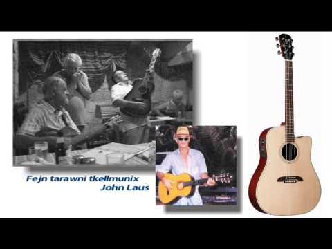 Fejn tarawni tkellmunix - John Laus thumbnail