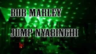 Bob Marley - jump nyabinghi - lyrics in description