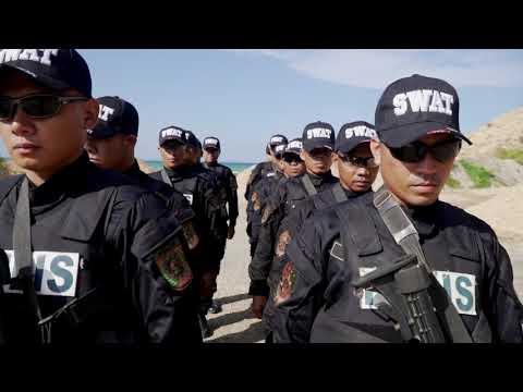 Class ASINTADO SWAT PNP Ready To protect BORACAY
