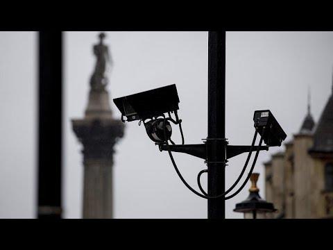 Видеонаблюдение: слежка или