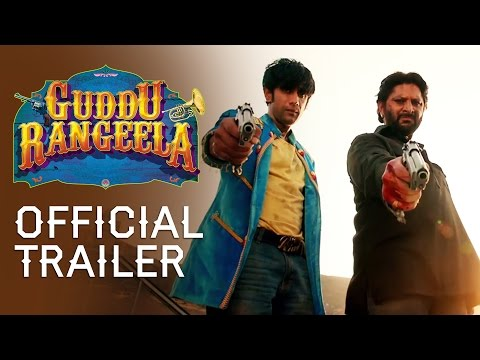 Guddu Rangeela - Official Trailer 2015