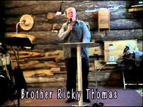03 11 16 Ricky Thomas mpeg1video