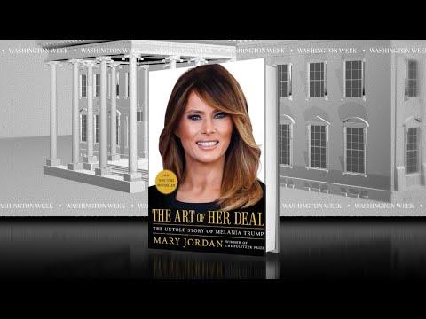 """The Art of Her Deal"" by Mary Jordan   Washington Week   PBS"