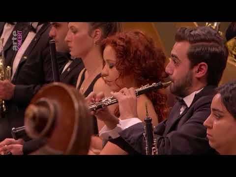 TUGFO 2017 Young Euro Classic Concert