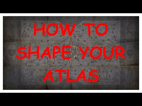 How to Shape Your Atlas of Worlds And Why | Demi 'Splains