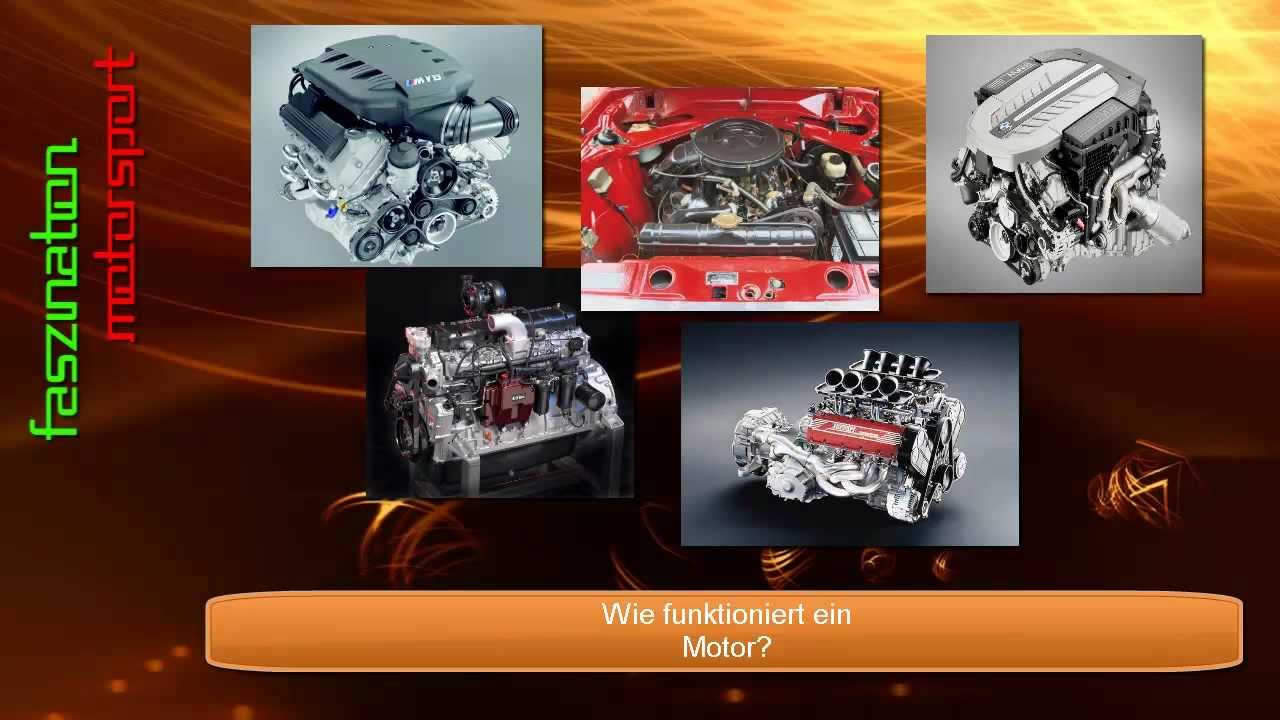 Berühmt Wie Elektromotoren Funktionieren Fotos - Elektrische ...