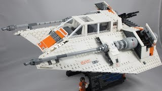 Lego 75144 Star Wars Ultimate Collector