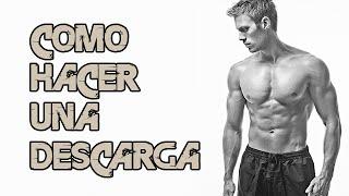 Video DESCARGA, CUANDO Y COMO HACERLA [SUPERCOMPENSACION MUSCULAR] download MP3, 3GP, MP4, WEBM, AVI, FLV Oktober 2018