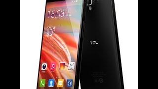 Обзор TCL Idol X S950 - самый лучший китайский смартфон на Android | DroidDevice.ru