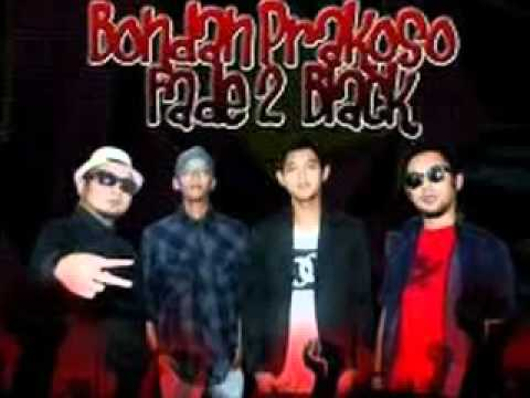 bondan prakoso and fade 2 black. RIP (  rhyme in peace  )
