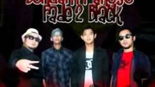 bondan prakoso and fade 2 black. RIP (  rhyme in peace  )