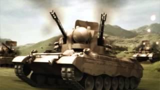 [PS Vita/PS3®]現代大戦略2016~秩序の崩壊・覇権国家失墜~ オープニングムービー